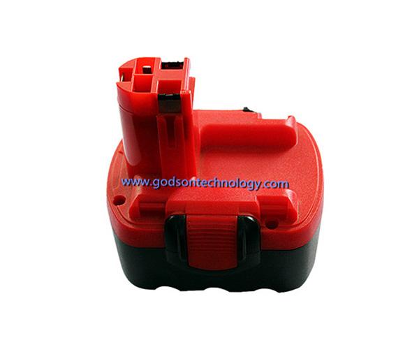 Power Tool Battery Bosch-14.4V Ni-Cd/Ni-MH