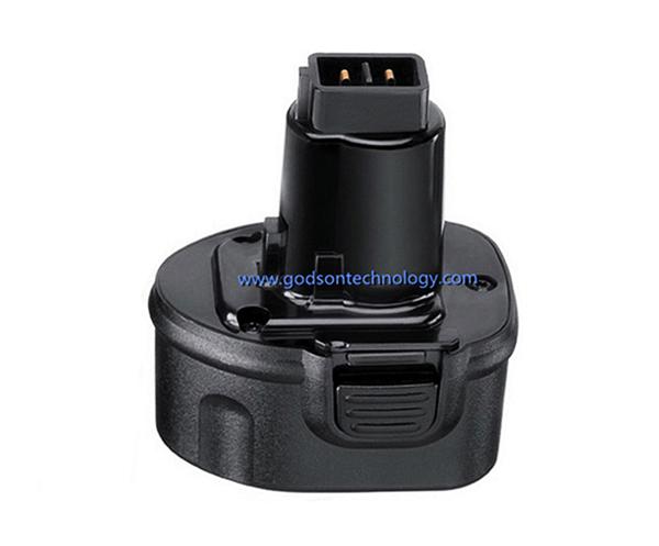 Power Tool Battery Dewalt 7.2V Ni-Cd/Ni-MH