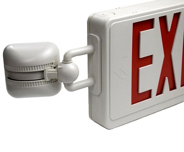 Emergency Exit Lighting GS-ES22