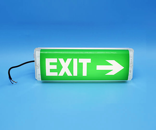 Emergency Exit Sign GS-ES15