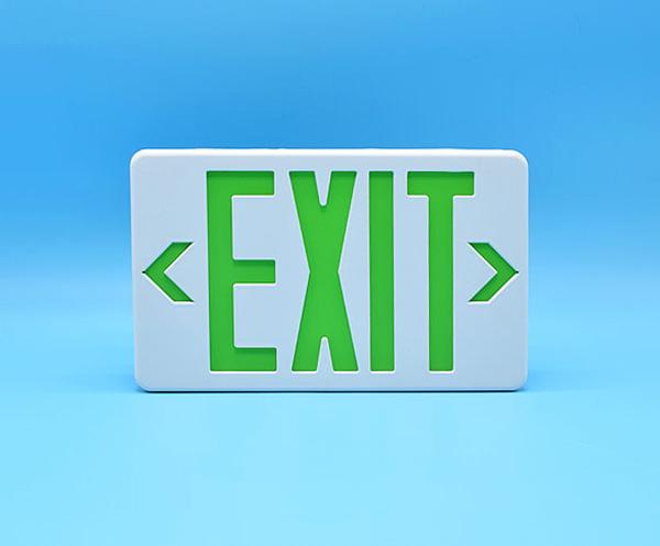 Emergency Exit Sign GS-ES13