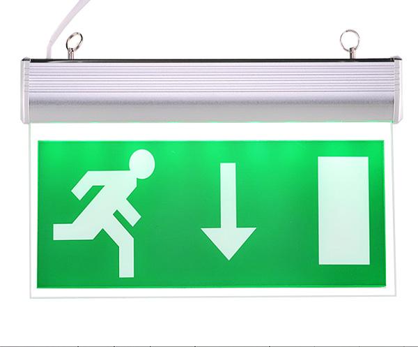 Emergency Exit Sign GS-ES10