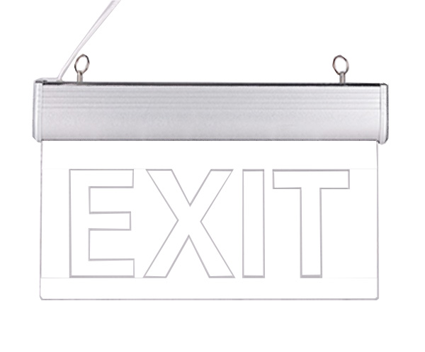 Emergency Exit Sign GS-ES09