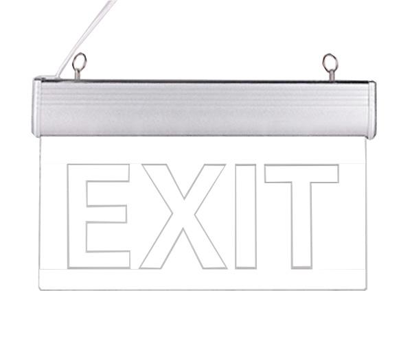 Emergency Exit Sign GS-ES09
