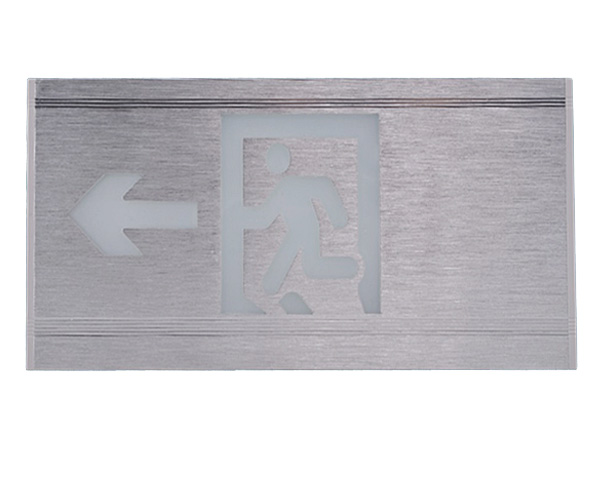 Emergency Exit Sign GS-ES06