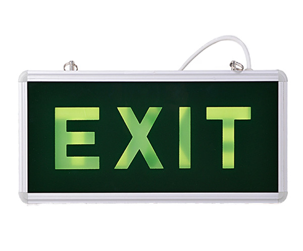 Emergency Exit Sign GS-ES01