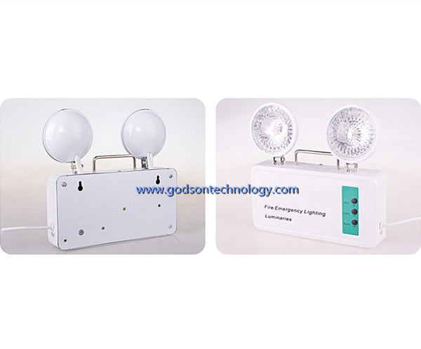 Emergency Light JYD-100