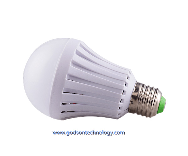 Emergency Light Bulbs-GS01-5W-7W-9W-12W