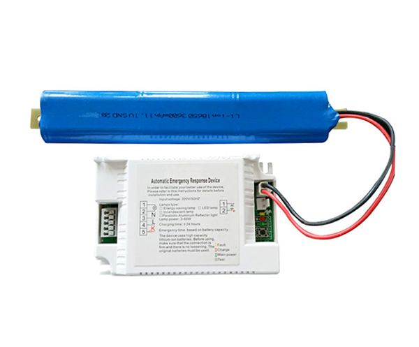 AC220V 50W Automatic Emergency Power Supply