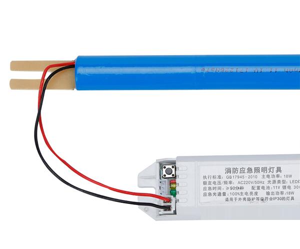 IP30 Waterproof 18W Emergency Power Supply