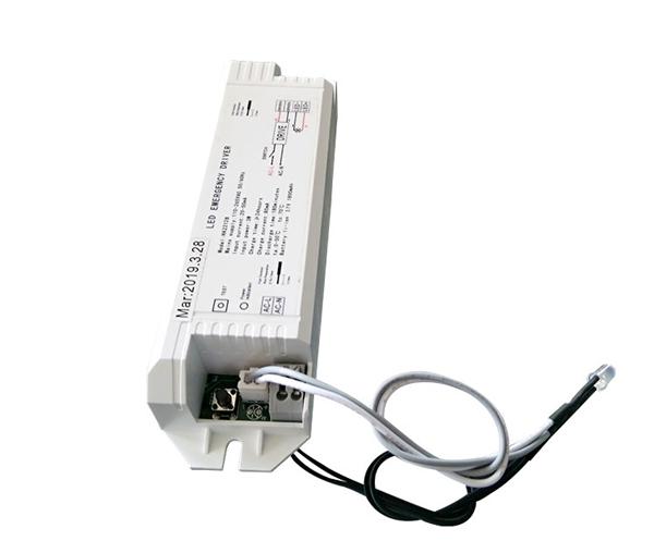 3W 110-265V  LED Emergency Driver Power Supply