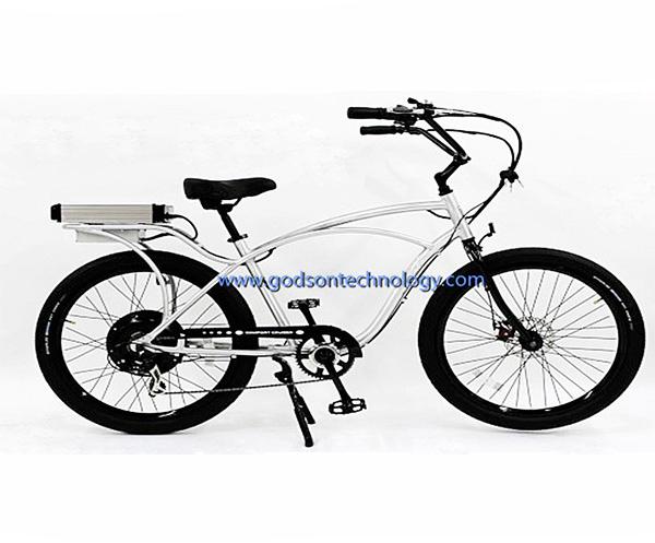 E-bike Battery 36V 10Ah TB106