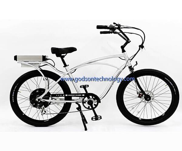 E-bike Battery 48V 16Ah TB106