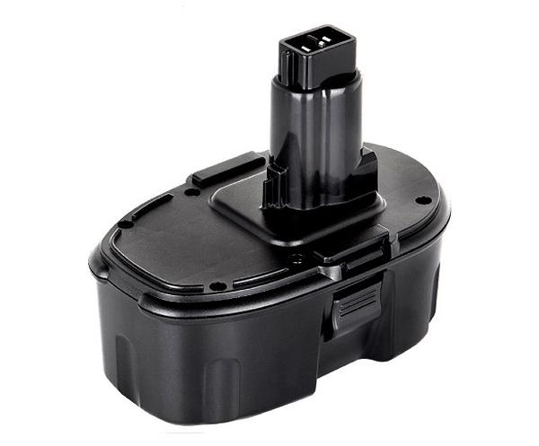 Power Tool Battery Dewalt 18V Ni-Cd/Ni-MH