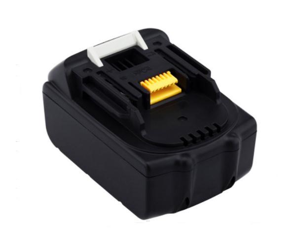 Power Tool Battery Makita-18B Li-ion