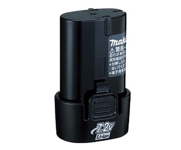 Power Tool Battery Makita-7.2V Li-ion