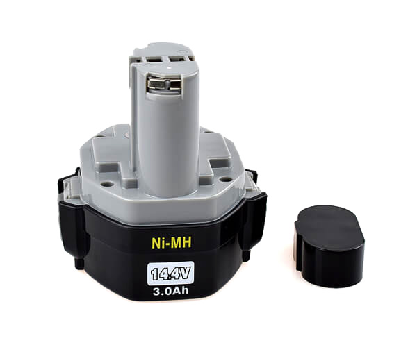 Power Tool Battery Makita-14.4V Ni-Cd/Ni-MH