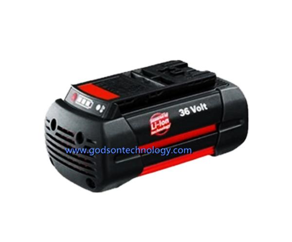 Power Tool Battery Bosch-36V Li-ion