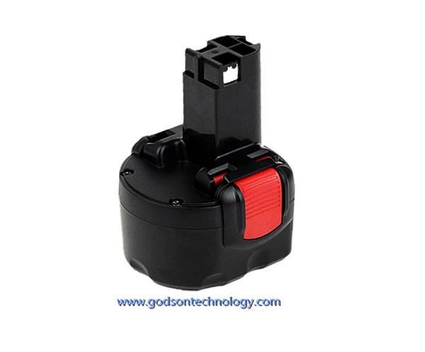 Power Tool Battery Bosch-18B Li-ion