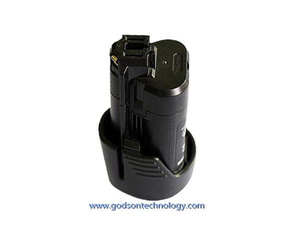 Power Tool Battery Bosch-10.8V Li-ion