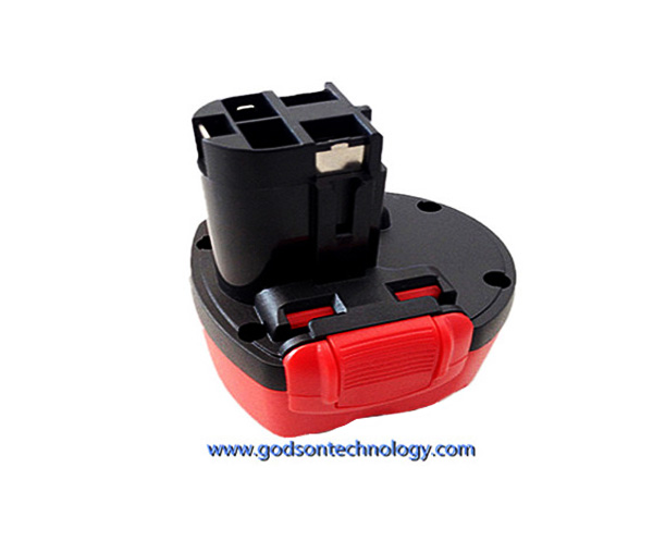 Power Tool Battery Bosch-7.2A Ni-Cd/Ni-MH