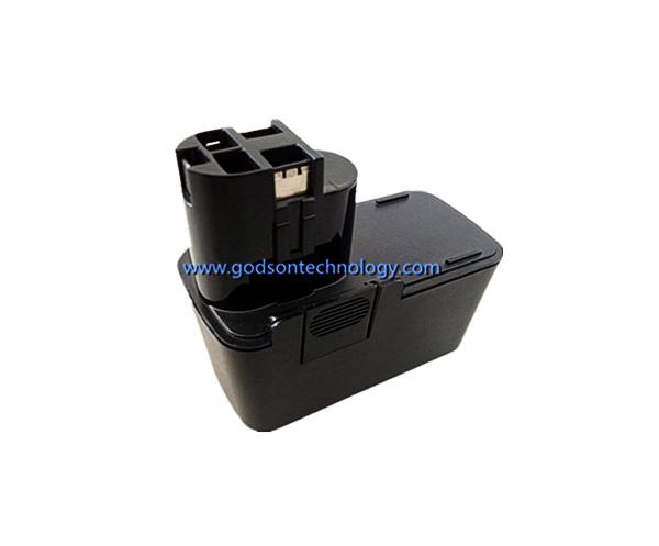Power Tool Battery Bosch-9.6B Ni-Cd/Ni-MH
