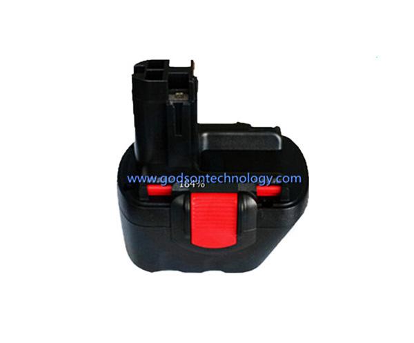 Power Tool Battery Bosch-12A Ni-Cd/Ni-MH