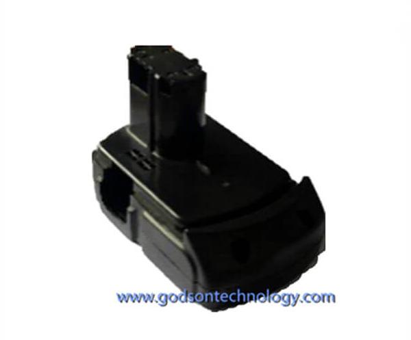 Power Tool Battery Hitachi-18C Li-ion