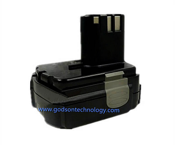 Power Tool Battery Hitachi-14.4C Li-ion