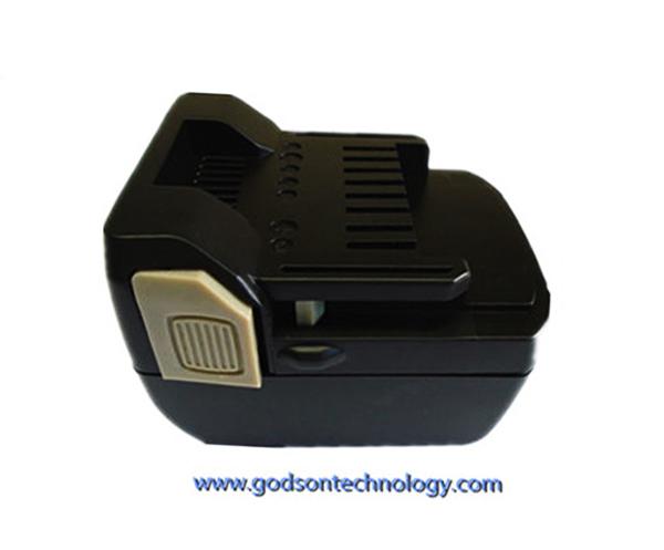 Power Tool Battery Hitachi-14.4A Li-ion