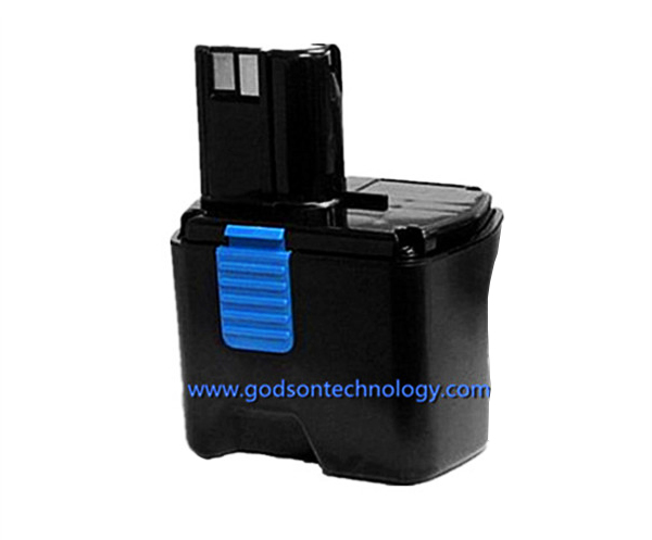 Power Tool Battery Hitachi-18V Ni-Cd/Ni-MH