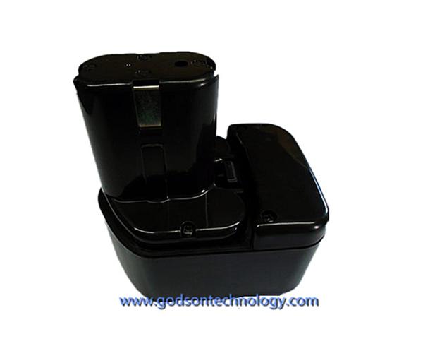 Power Tool Battery Hitachi-12B Ni-Cd/Ni-MH