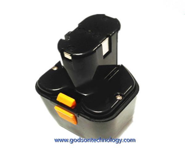 Power Tool Battery Hitachi-12A Ni-Cd/Ni-MH