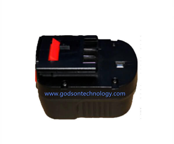 Power Tool Battery Black&Decker-12B Ni-Cd/Ni-MH