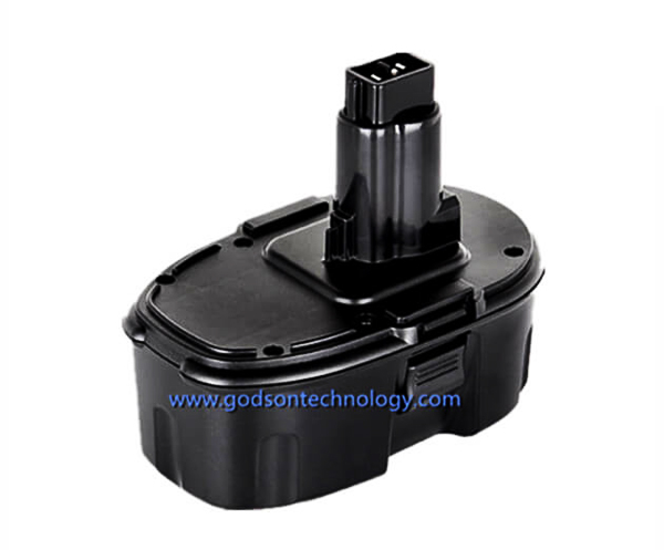 Power Tool Battery Black&Decker-14.4A Ni-Cd/Ni-MH