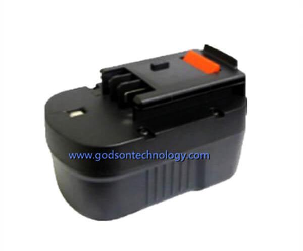 Power Tool Battery Black&Decker-14.4B Ni-Cd/Ni-MH