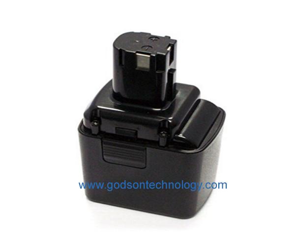 Power Tool Battery Craftsman-13.2V Ni-Cd/Ni-MH