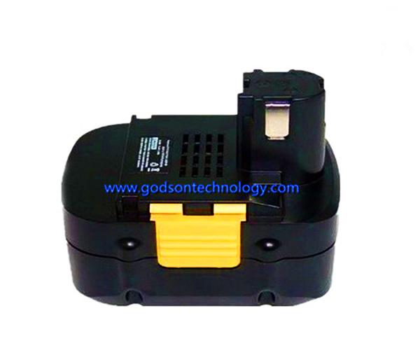 Power Tool Battery Panasonic-15.6V Ni-Cd/Ni-MH