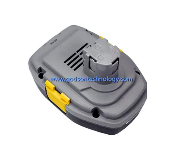 Power Tool Battery Panasonic-18V Ni-Cd/Ni-MH