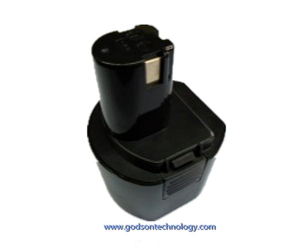 Power Tool Battery Ryobi-9.6V Ni-Cd/Ni-MH