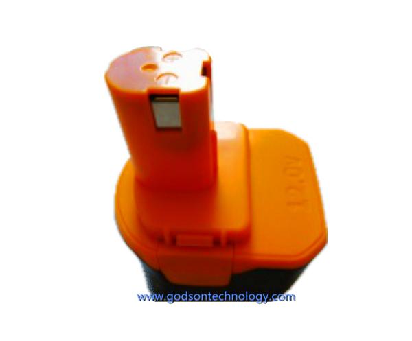 Power Tool Battery Ryobi-12V Ni-Cd/Ni-MH