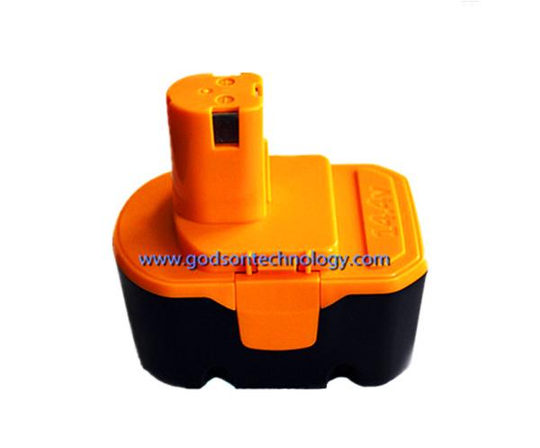 Power Tool Battery Ryobi-14.4V Ni-Cd/Ni-MH