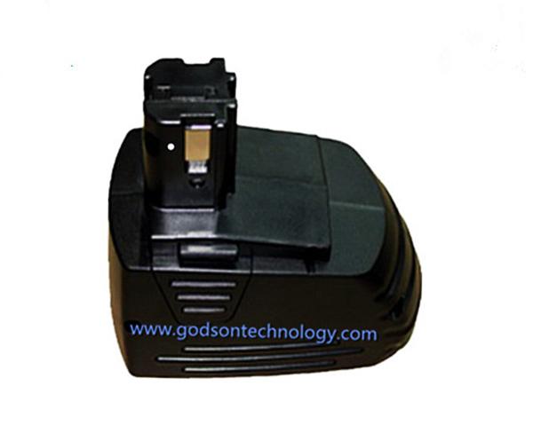 Power Tool Battery Hiti-12B Ni-Cd/Ni-MH