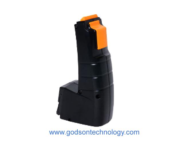 Power Tool Battery Festool 12A Ni-Cd/Ni-MH