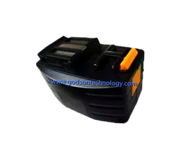 Power Tool Battery Festool 12B Ni-Cd/Ni-MH