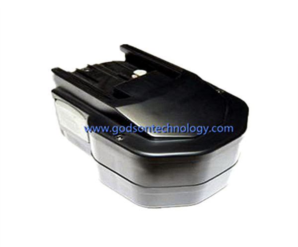 Power Tool Battery AEG 12A Ni-Cd/Ni-MH