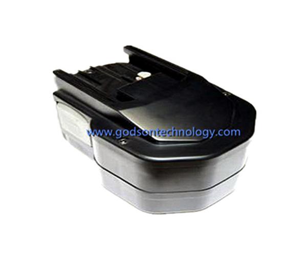 Power Tool Battery AEG 12A Ni-Cd/Ni-MH