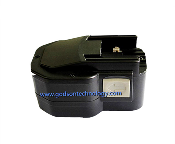 Power Tool Battery AEG 12B Ni-Cd/Ni-MH