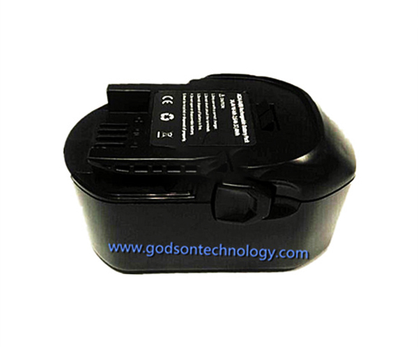 Power Tool Battery AEG 14.4A Ni-Cd/Ni-MH