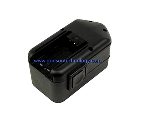 Power Tool Battery AEG 14.4B Ni-Cd/Ni-MH